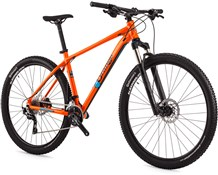Image of Orange Clockwork 100 29er 2017 Mountain Bike