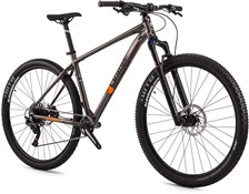 Image of Orange Clockwork 100 S 29er 2017 Mountain Bike
