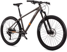 "Image of Orange Clockwork 120 S 27.5"" 2017 Mountain Bike"