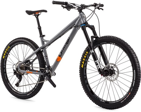 "Image of Orange Crush Pro 27.5"" 2017 Mountain Bike"