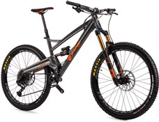 "Orange Five Factory 27.5"" 2017 Mountain Bike"
