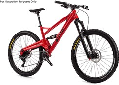 "Image of Orange Five S 27.5"" 2017 Mountain Bike"