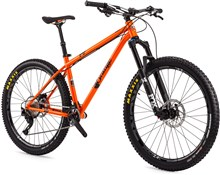 "Image of Orange P7 Pro 27.5"" 2017 Mountain Bike"