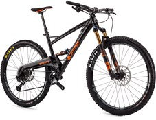 Image of Orange Segment Factory 29er 2017 Mountain Bike