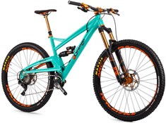 Image of Orange Stage 6 29er 2017 Mountain Bike