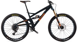 Image of Orange Stage 6 Factory 29er 2017 Mountain Bike
