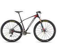 Image of Orbea Alma 27 M-LTD 2016 Mountain Bike