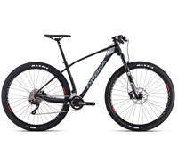 Image of Orbea Alma 27 M50 2016 Mountain Bike