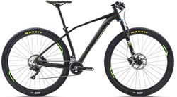 "Orbea Alma H10 27.5"" 2017 Mountain Bike"