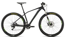 "Image of Orbea Alma H30 27.5"" 2017 Mountain Bike"