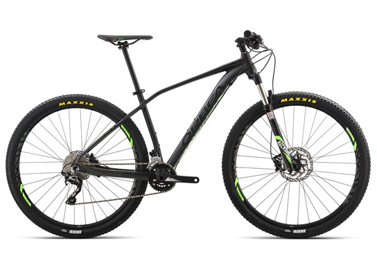 "Image of Orbea Alma H50 27.5"" 2017 Mountain Bike"