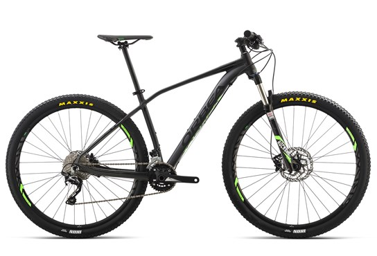 Image of Orbea Alma H50 29er 2017 Mountain Bike