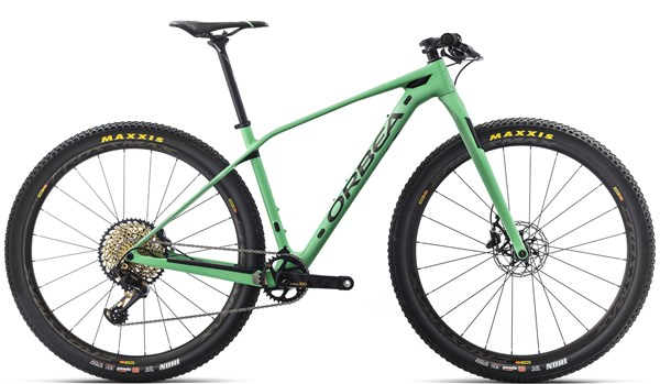 Image of Orbea Alma M-LTD 29er 2017 Mountain Bike