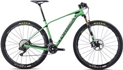 "Image of Orbea Alma M-Pro 27.5"" 2017 Mountain Bike"