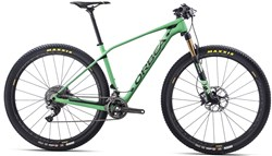 "Image of Orbea Alma M-Team 27.5"" 2017 Mountain Bike"