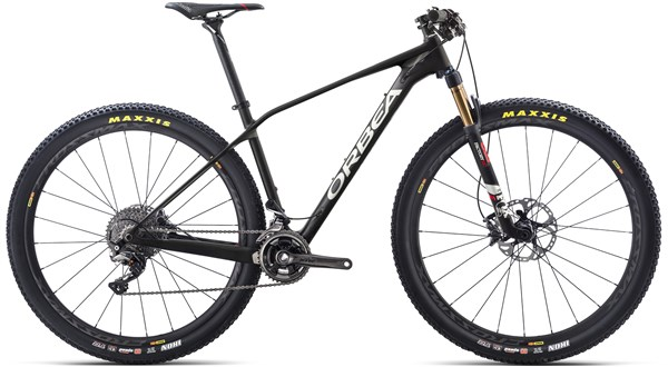 Image of Orbea Alma M-Team 29er 2017 Mountain Bike
