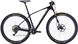 "Image of Orbea Alma M20 27.5"" 2017 Mountain Bike"