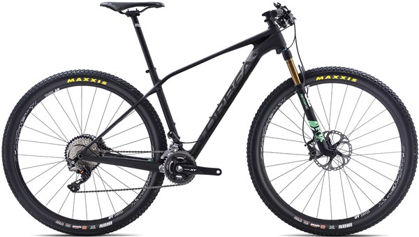 Image of Orbea Alma M20 29er 2017 Mountain Bike