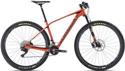 Image of Orbea Alma M25 29er 2017 Mountain Bike
