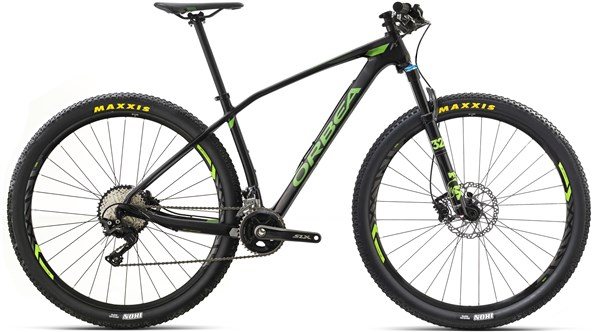 Image of Orbea Alma M30 29er 2017 Mountain Bike