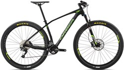 Image of Orbea Alma M50 29er 2017 Mountain Bike