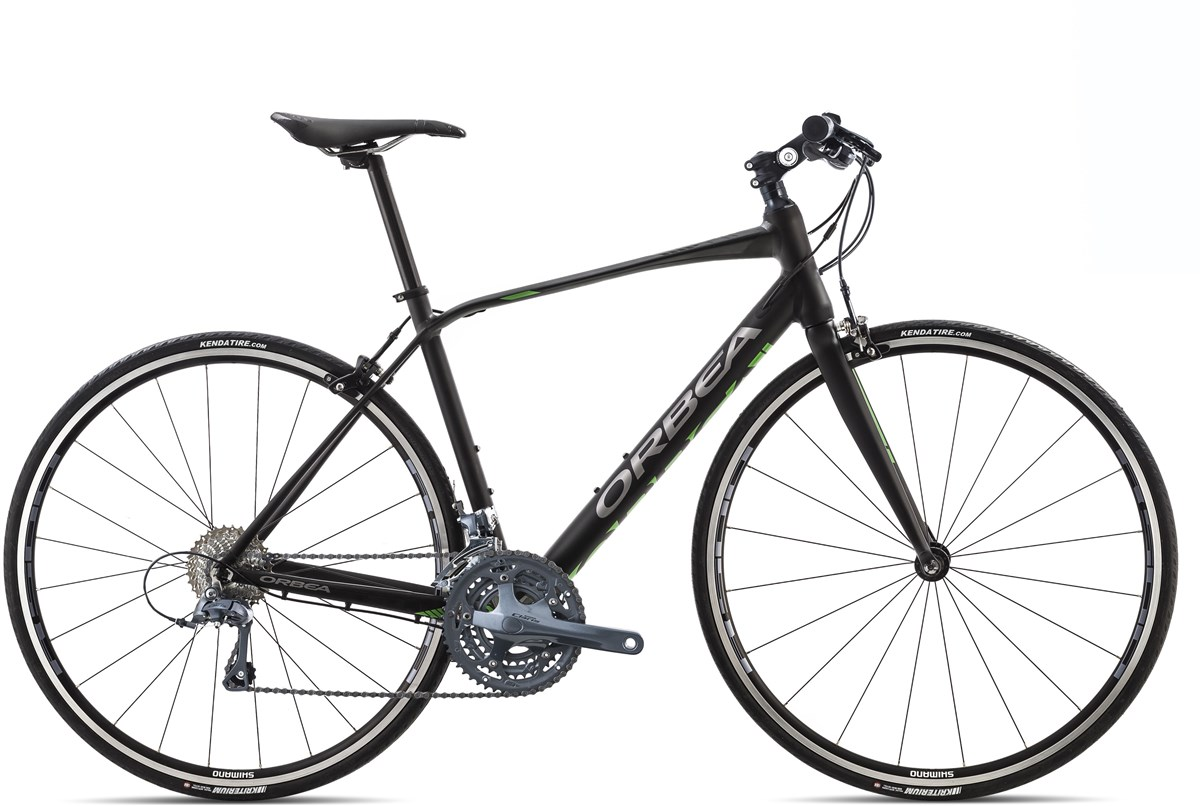 Orbea Avant H60 Flat 2017 Road Bike