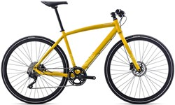 Image of Orbea Carpe 10 2017 Hybrid Bike