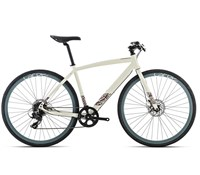 Image of Orbea Carpe 30 2016 Hybrid Bike