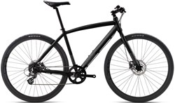 Orbea Carpe 30 2017 Hybrid Bike