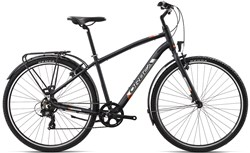 Image of Orbea Comfort 40 Pack 2017 Hybrid Bike