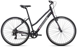 Image of Orbea Comfort 42 2017 Hybrid Bike