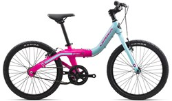 Image of Orbea Grow 2 1V 2017 Kids Bike