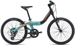 Image of Orbea Grow 2 7V 2017 Kids Bike