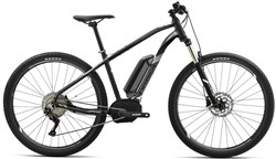 Image of Orbea Keram 10 29er 2018 Electric Mountain Bike
