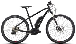 Image of Orbea Keram 10 LR 29er 2017 Electric Bike