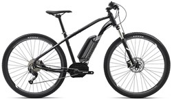 "Image of Orbea Keram 15 27.5"" 2018 Electric Mountain Bike"
