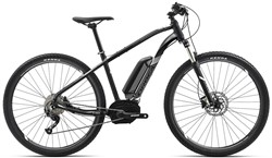 Image of Orbea Keram 15 29er 2018 Electric Mountain Bike