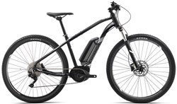 Image of Orbea Keram 20 29er 2018 Electric Mountain Bike