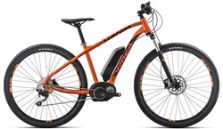 "Image of Orbea Keram 20 LR 27.5"" 2017 Electric Bike"
