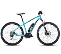 Image of Orbea Keram 20 LR 29er 2017 Electric Mountain Bike