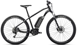 Image of Orbea Keram 30 29er 2018 Electric Mountain Bike