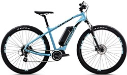 Image of Orbea Keram 30 LR 29er 2017 Electric Bike