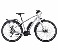 Image of Orbea Keram Asphalt 20 LR 2017 Electric Bike