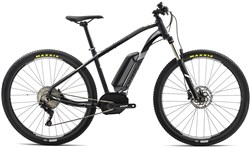 Image of Orbea Keram Max 29er 2018 Electric Mountain Bike