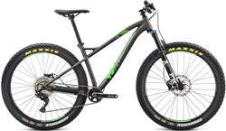"Image of Orbea Loki 27+ H10 27.5"" 2017 Mountain Bike"