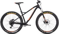 "Image of Orbea Loki 27+ H20 27.5"" 2017 Mountain Bike"