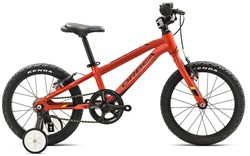 Image of Orbea MX 16 2017 Kids Bike