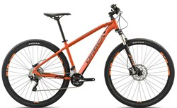 "Image of Orbea MX 20 27.5"" 2017 Mountain Bike"
