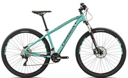 Image of Orbea MX 20 29er 2017 Mountain Bike
