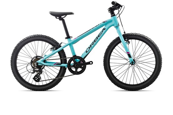 Image of Orbea MX 20 Dirt 2017 Kids Bike